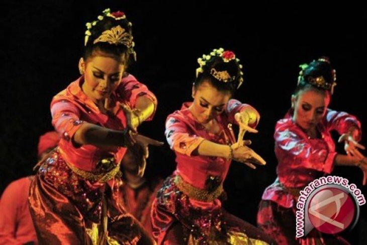 Kampung Budaya Karawang Sepi Pertunjukan Seni