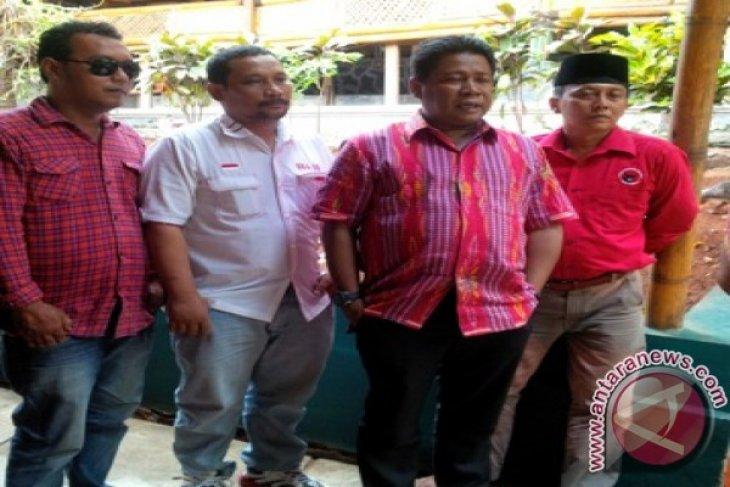 PDIP Optimistis Menangkan Pasangan Dimas-Babai  Di Pilkada Depok