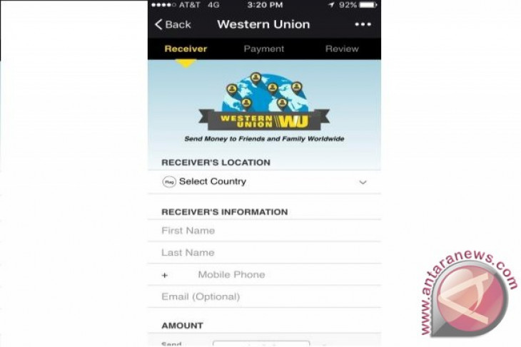 Western Union Offers New Global Money Transfer Service on WeChat
