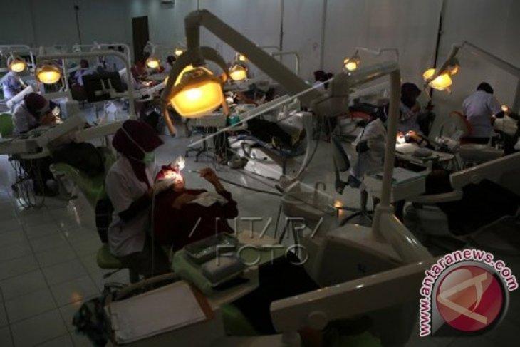 Bulan Kesehatan Gigi Nasional