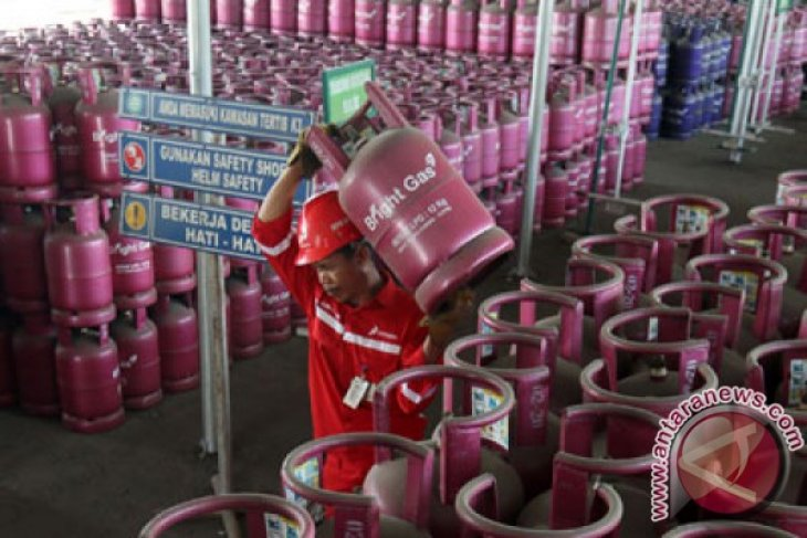Iran to supply LPG to Indonesia