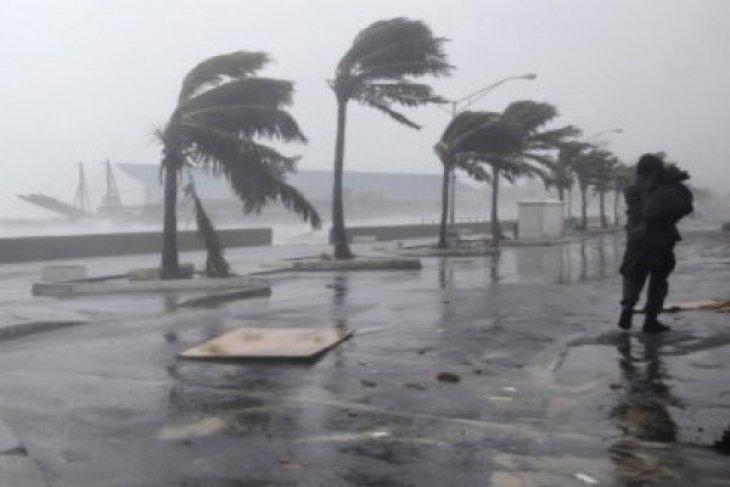 Lagi, Badai di Nigeria 100 rumah hancur