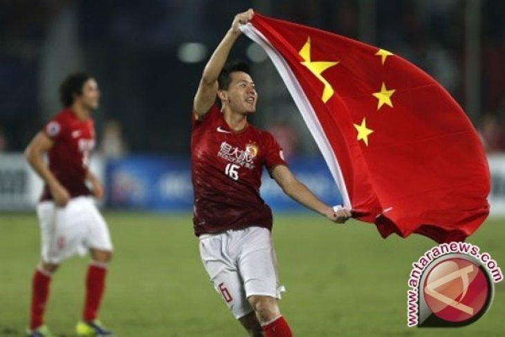 Guangzhou Juara Liga Champions Asia