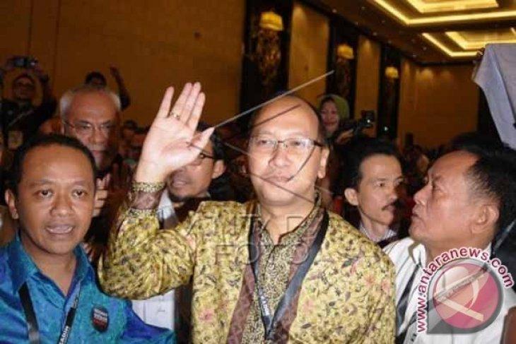 Rosan P. Roeslani Pimpin Kadin Indonesia 2015-2020