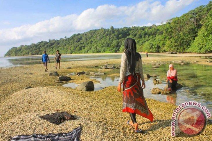 Rumah adat Enggano bisa ditinggali wisatawan