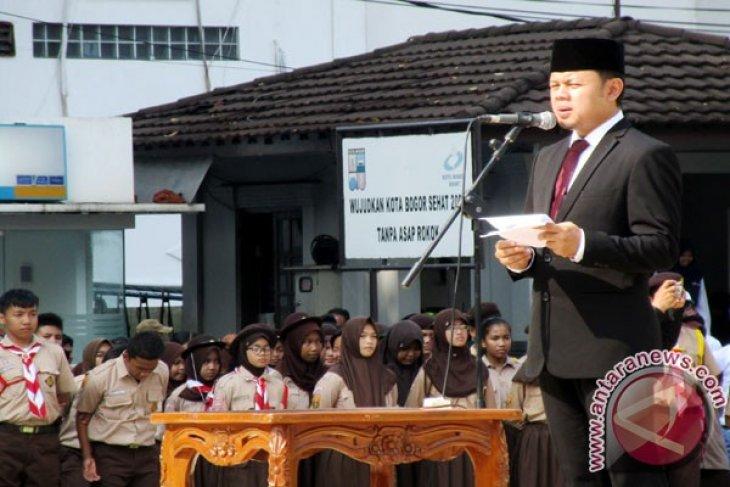 Jadwal Kerja Pemkot Bogor Jawa Barat Sabtu 10 November 2018
