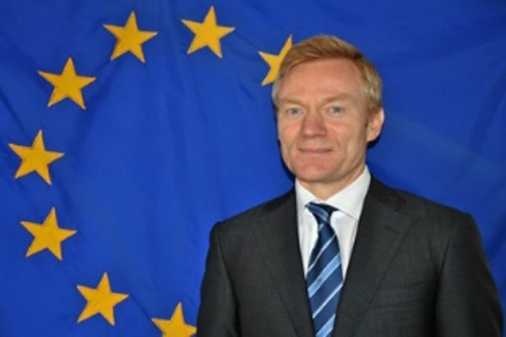 EU holds climate change concert for Indonesia`s younger generation