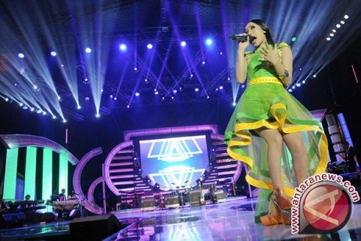 Dua video Cita Citata masuk daftar terpopuler YouTube Indonesia