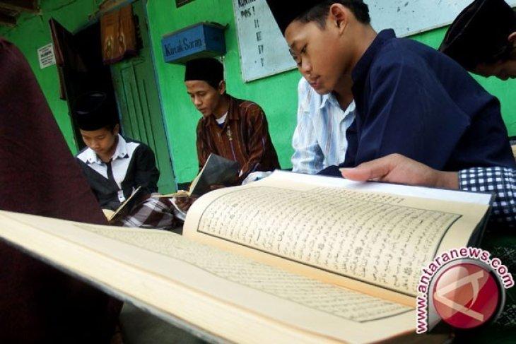 Gerakan Nusantara Mengaji Bekasi Jaring 8.000 Peserta