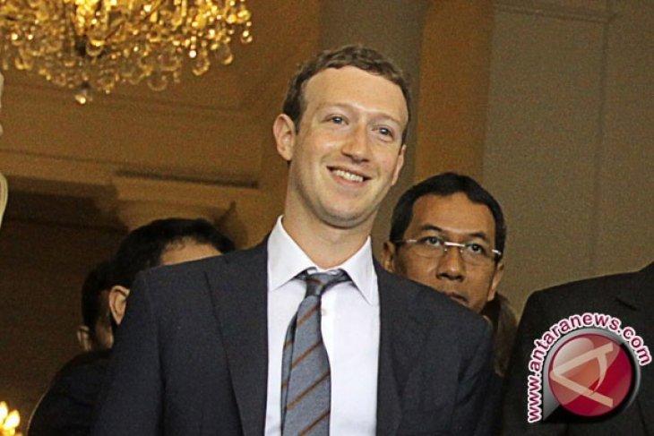 Mark Zuckerberg Nyatakan Muslim Selalu Diterima di Facebook