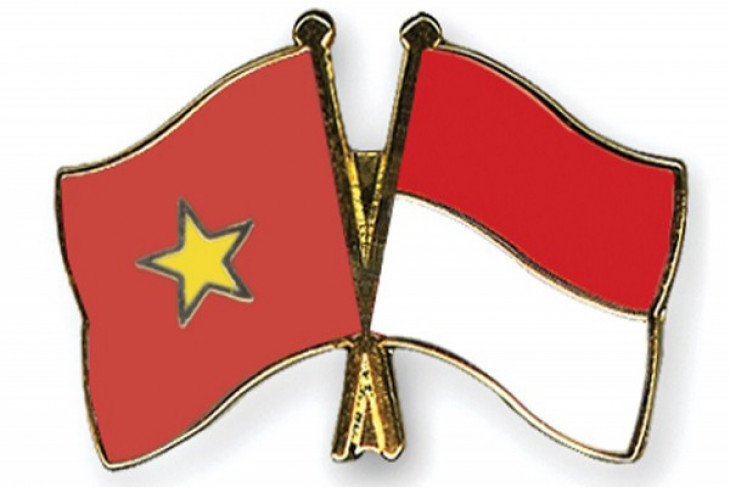 Indonesia, Vietnam commemorate 63 year of bilateral relations
