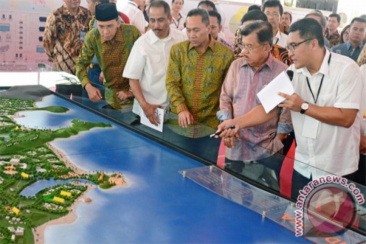 Indonesian govt wants acceleration of Mandalika resort development