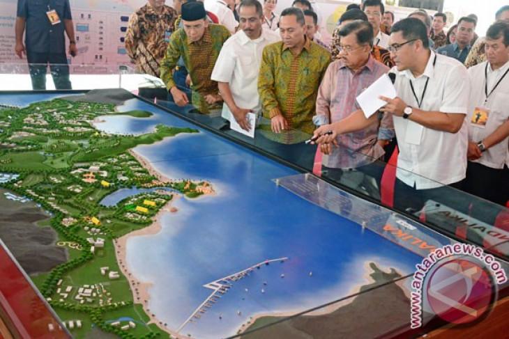 Mandalika resort to help boost economic growth
