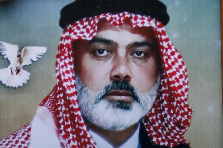Islamic party invites Hamas leader Ismail Haniya to Indonesia