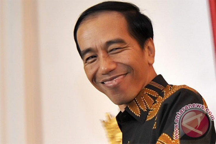 Government open to holding dialog with anyone: President Jokowi