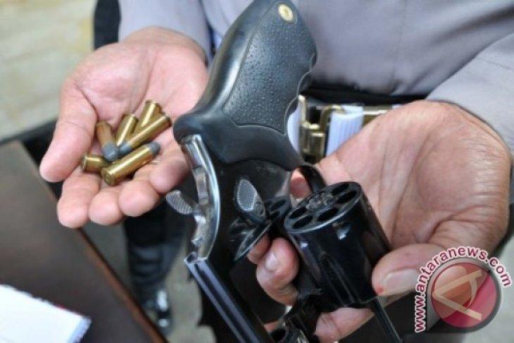 Polisi sita senjata api saat tangkap Umar  Kei