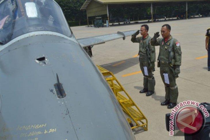 Proses Investigasi Pesawat T-50i Tak Terbatas Waktu