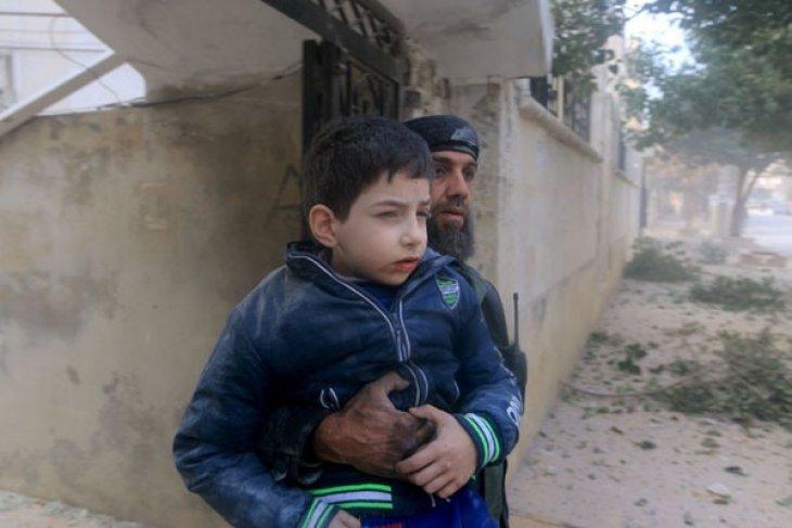 500 dead in Syria regime`s Aeppo assault