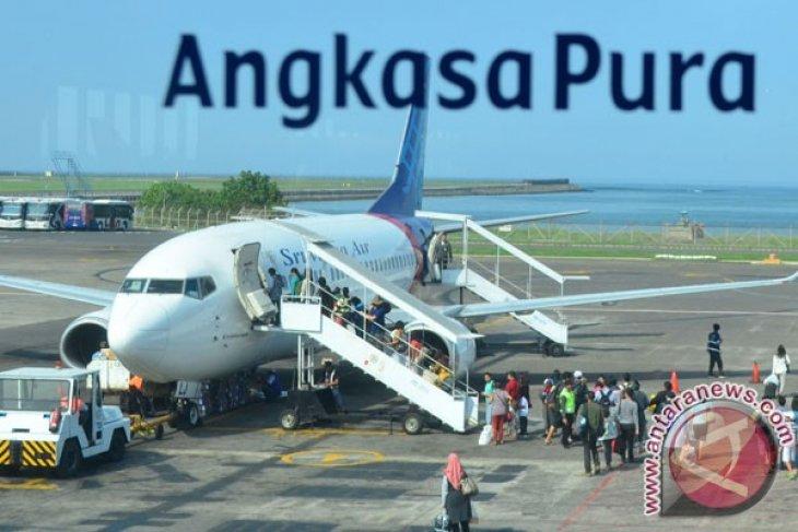 Seven Surabaya-bound flights diverted to Bali
