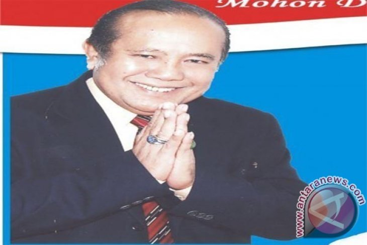 Tokoh Pers Lampung Harun Muda Indrajaya Meninggal