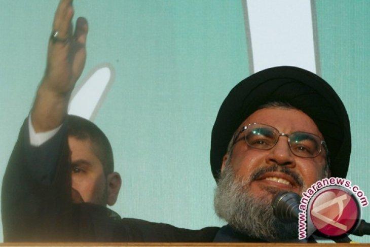 Hizbullah Berjanji Akan Balas Terbunuhnya Anggota Oleh Israel