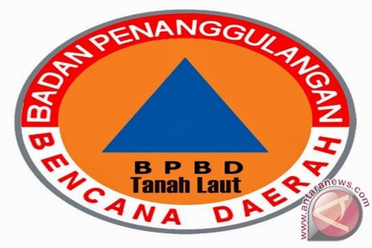 BPBD Tanah Laut pantau desa rawan bencana