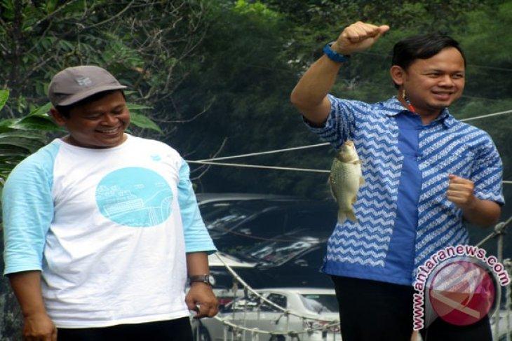 Kota Bogor Gelar Festival Kuliner Serba Ikan (Video)