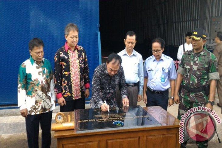 KKP Jadikan BBPBAT Pilot Project Pembuatan Pakan