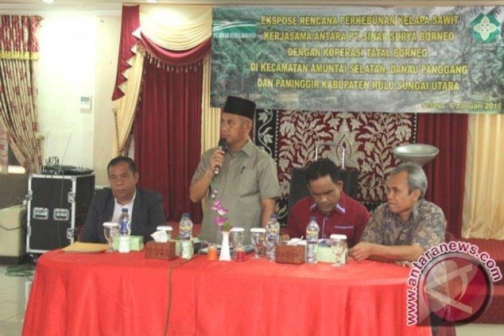 Wahid: Perusahaan Sawit Jangan Rugikan Rakyat