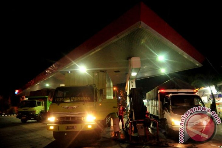 Fuel oil consumption expected to increase 10% during holidays