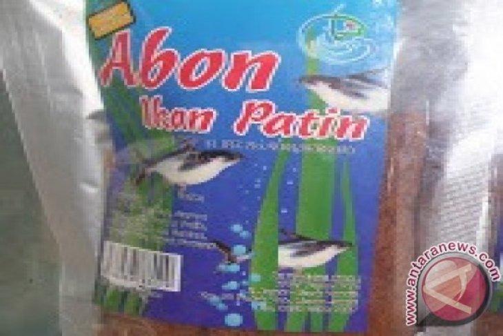 Permintaan pasar abon ikan patin Jambi meningkat