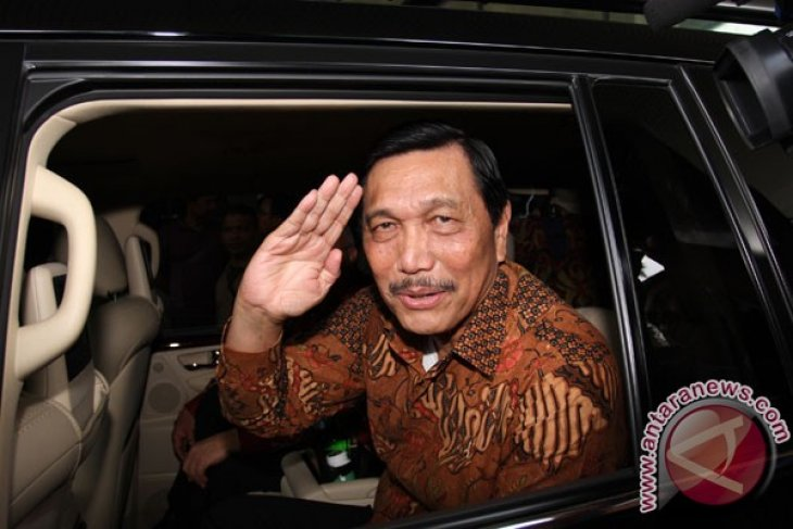 President Jokowi`s support to anti-graft agency: Minister