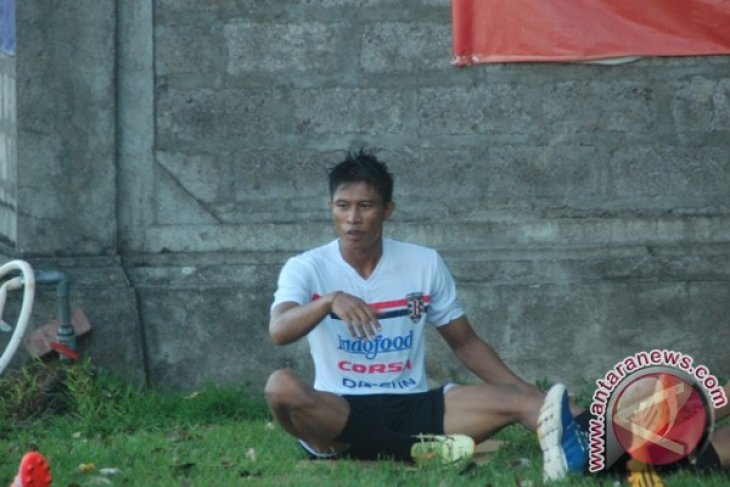 Agus Nova Resmi Bergabung Dengan Bali United