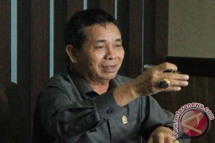 Komisi I undang OPD terkait kerusakan lahan oleh perusahaan tambang