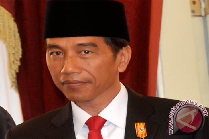 Do not be afraid and defeated by acts of terror: President Jokowi