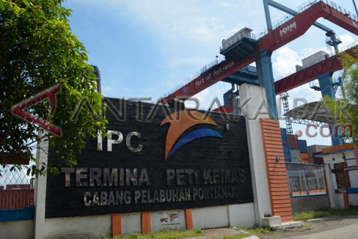 Pembangunan Pelabuhan Kijing Jadi Prioritas Nasional