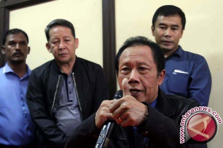 BOM JAKARTA - Kepala BIN Sutiyoso apresiasi kerja Polri