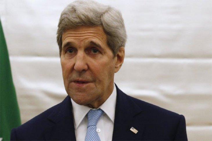 Kerry in Riyadh as Saudi-Iran tensions simmer