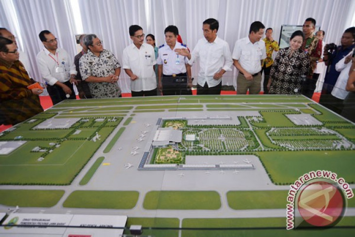 Kertajati airport to be operational in 2018: Governor