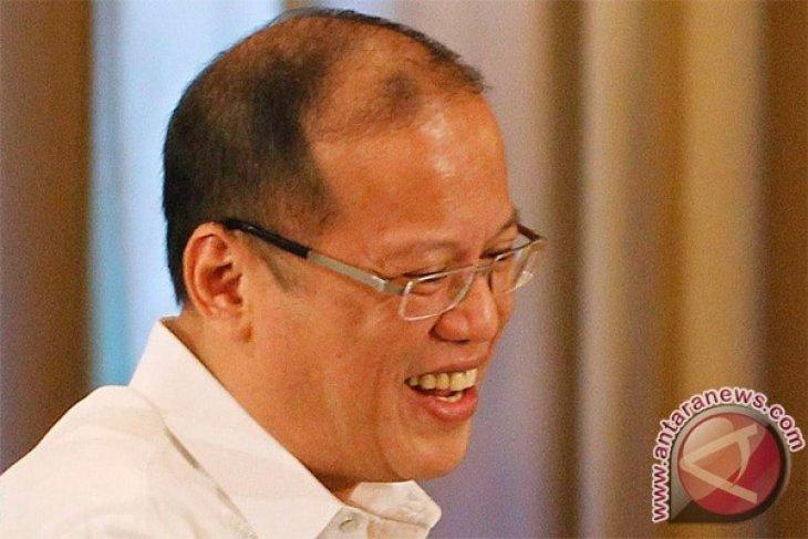 Mantan Presiden Filipina Benigno Aquino meninggal di usia 61 tahun