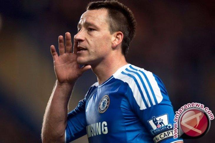 Terry Ingin Perpanjang Kontrak Bersama Chelsea