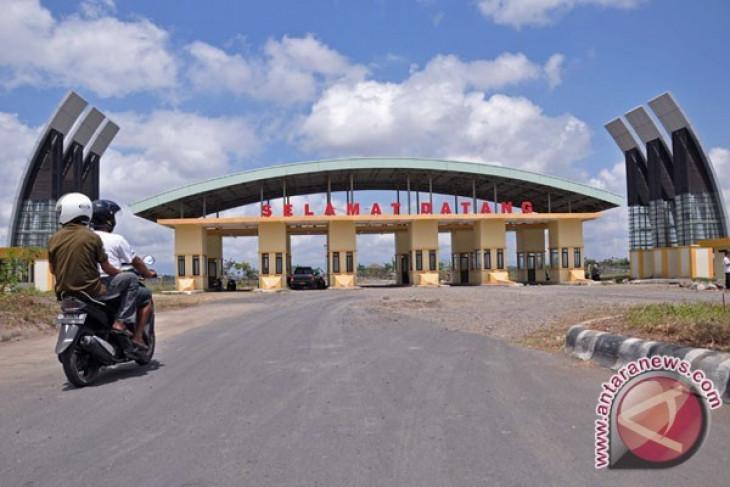 Motocross circuit to be built at Lombok International Airport