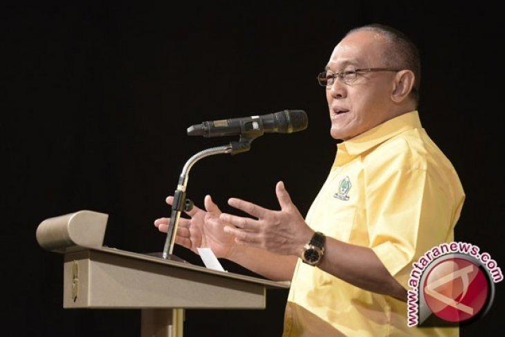 DPP Golkar Layangkan Teguran Terhadap Aburizal Bakrie
