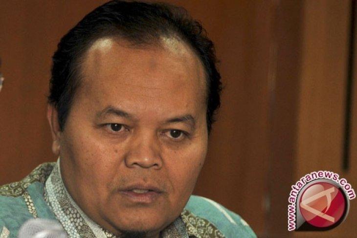 Wakil Ketua MPR :