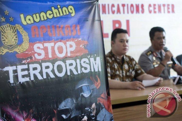 Wakapolri : Teroris Indonesia Mayoritas