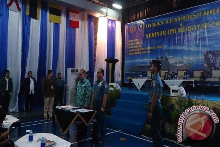 Rektor: Indonesia Harus Mandiri Bahan Baku Kapal