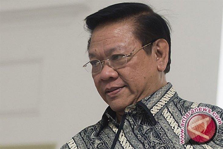 Agung Laksono Tegaskan Aziz Syamsuddin Bukan Ketua Kosgoro