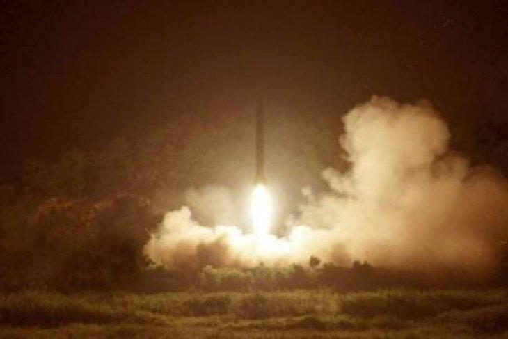 PBB: Korea Utara kembangkan rudal nuklir
