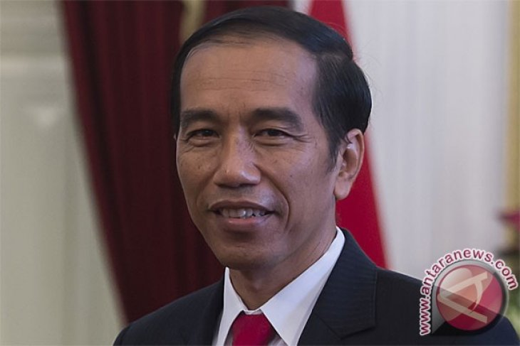 Construction of Teritip dam should be accelerated: President Jokowi