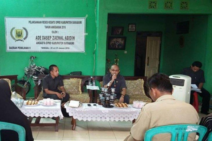 Wakil Ketua BK DPRD Kabupaten Sukabumi Koreksi Pemerintahan Baru